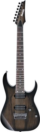 Ibanez Prestige RG752LWFX Electric Guitar with Case