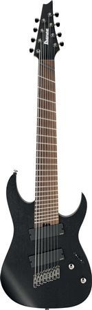 Ibanez Iron Label RG8MH 8-String Electric Guitar