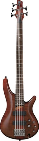 Ibanez SR705 5 String Electric Bass Guitar