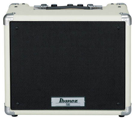 Ibanez TSA5 Tube Screamer Electric Guitar Combo Amplifier