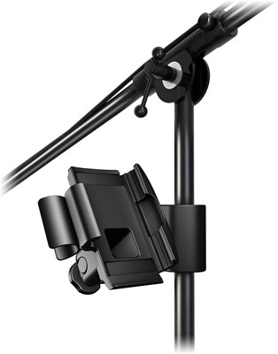IK Multimedia iKlip MINI Music Stand Adaptor