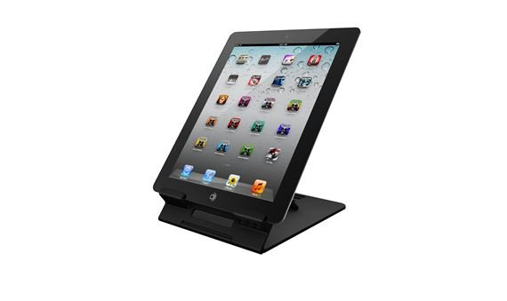 IK Multimedia iKlip Studio Adjustable Stand for iPad