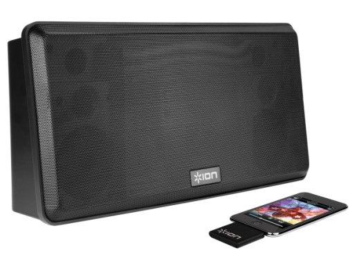 ION Audio AnyRoom Wireless Speaker System for iPod - iPhone