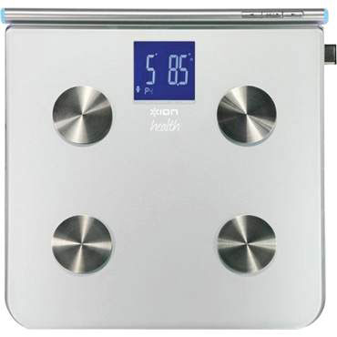 ION Audio IH03 USB Body Mass Scale