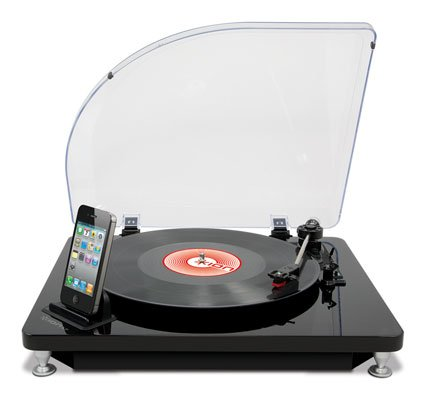 ION Audio iLP Turntable Conversion for iSeries Touch