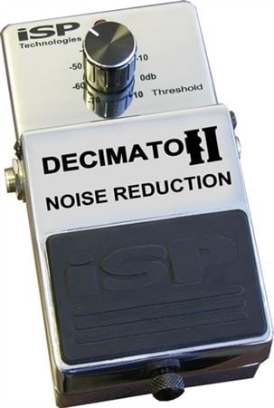 ISP DECIMATORII LIST Product Image
