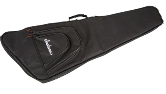 Jackson Gig Bag For Minion Rhoads King V Warrior Kelly Guitars