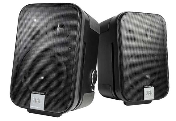 JBL C2PS LIST Product Image