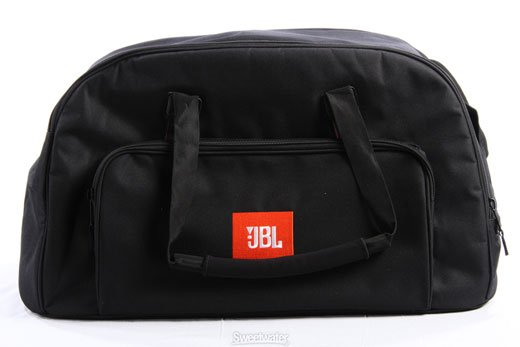 JBL EON15BAGDLX Deluxe Padded Bag for 3rd Gen Eon Speakers