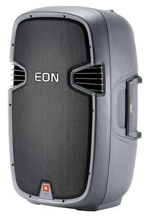 JBL EON315 Powered PA Speaker