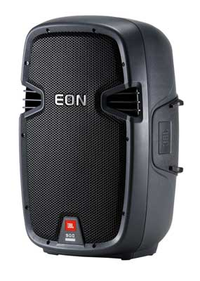 JBL EON 510 Powered PA Speaker
