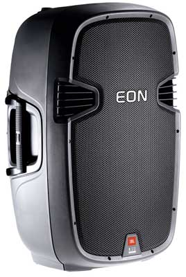 JBL EON 515 Powered PA Speaker