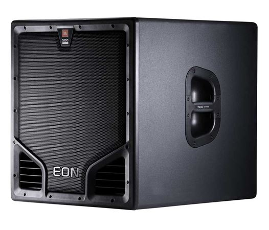 JBL EON 518S Powered PA Subwoofer