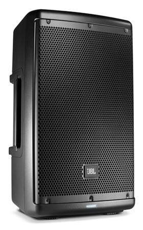 JBL Eon612 12 Inch 1000 Watt Powered PA Loudspeaker