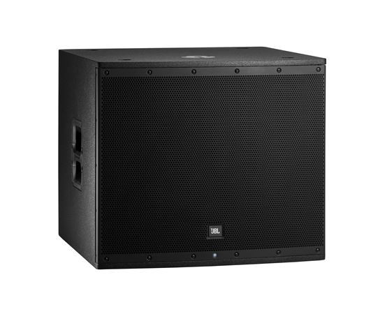 JBL EON618S 18 inch 1000 Watt Active Powered Subwoofer