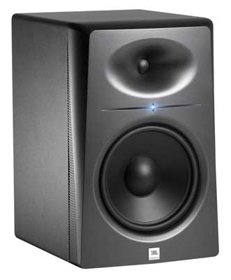 JBL LSR2328P Powered Studio Monitor