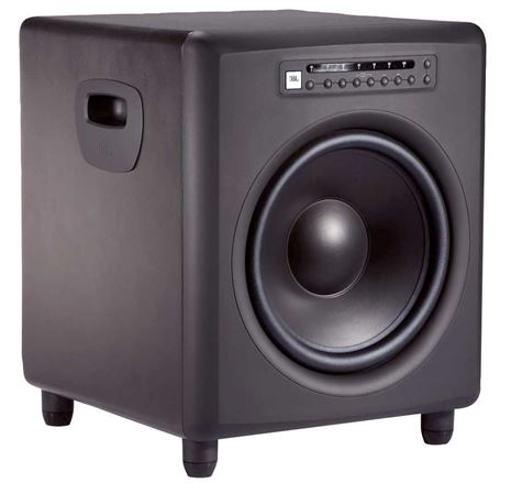 JBL LSR4312SP Powered Studio Subwoofer