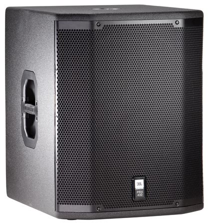 JBL PRX 418S 18 Inch Passive PA Subwoofer