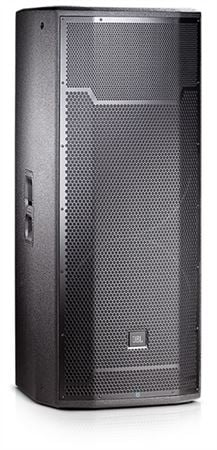 JBL PRX725 Dual 15 Inch 1500 Watt Powered PA Loudspeaker