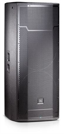 JBL PRX735 Dual 15 Inch 1500 Watt 3 Way Powered PA Loudspeaker
