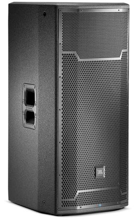 JBL PRX735 15 Inch 1500 Watt 3 Way Powered PA Loudspeaker