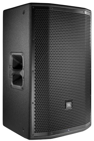 "JBL PRX815W 1500 Watt 15"" 2-Way Full Range Powered Loudspeaker"