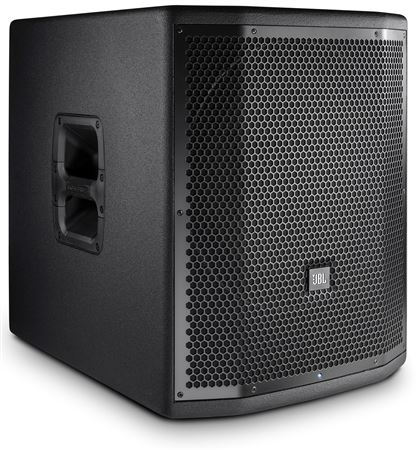 "JBL PRX815XLFW 1500 Watt 15"" Powered Subwoofer System"