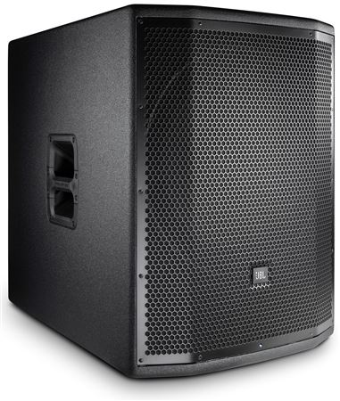 "JBL PRX818XLFW 1500 Watt 18"" Powered Subwoofer System"