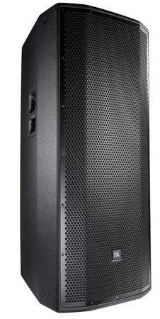 "JBL PRX825W 1500 Watt Dual 15"" 2-Way Full Range Powered Loudspeaker"