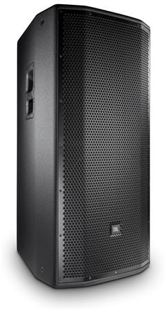 "JBL PRX835W 1500 Watt 15"" 3-Way Full Range Powered Loudspeaker"