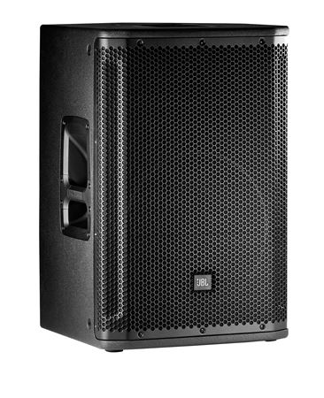 JBL SRX812P 12 Inch 2000 Watt Powered PA Loudspeaker