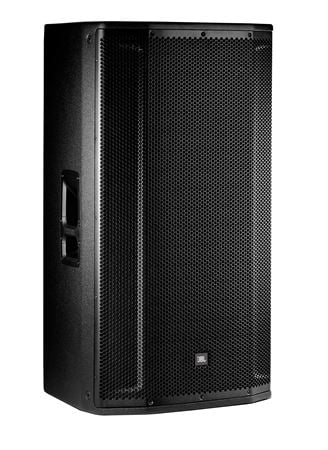 JBL SRX835P 15 Inch 2000 Watt Powered PA Loudspeaker