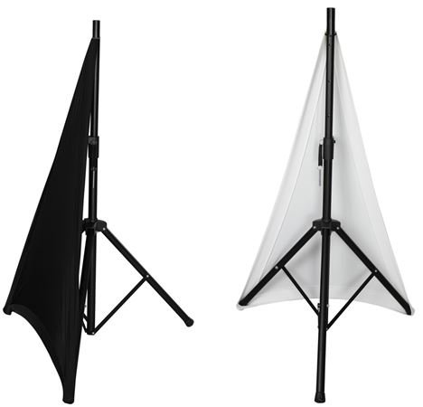 Jbl Bags Tripod Speaker Stand Stretch Cover