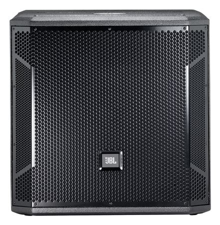 JBL STX 818S 18 Inch Passive PA Subwoofer