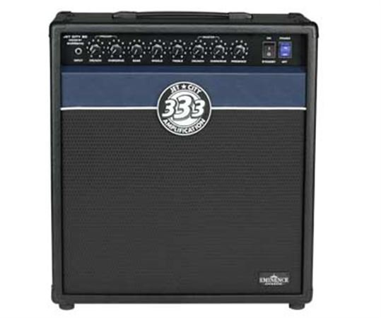 Jet City JCA2212C Tube Guitar Amplifier Combo