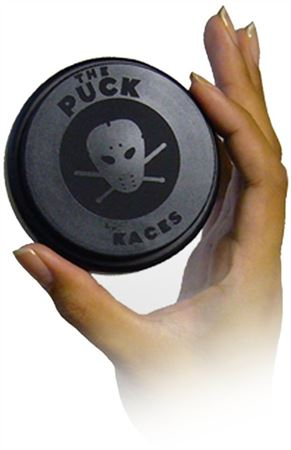 Kaces The Puck Pocket Drum Pad 3 Inch