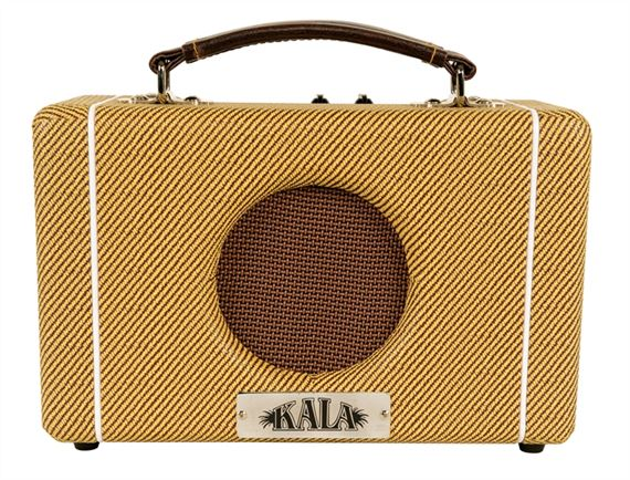 KAL AMP LIST Product Image