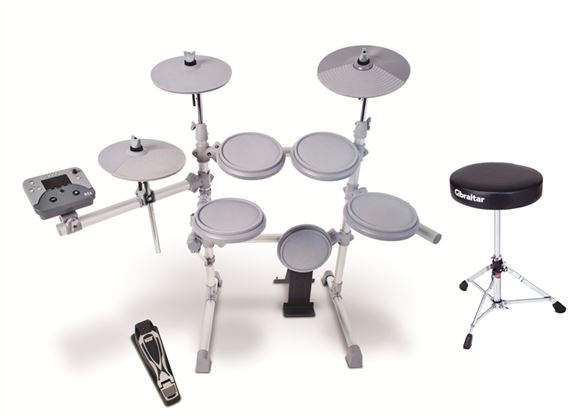 KAT Percussion KT1 Digital Drum Kit