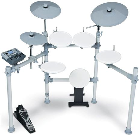 KAT Percussion KT2 Digital Drum Kit
