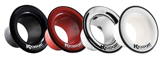 KIC KICKPORT LIST Product Image