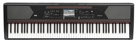 Korg Havian30 Digital Ensemble Piano