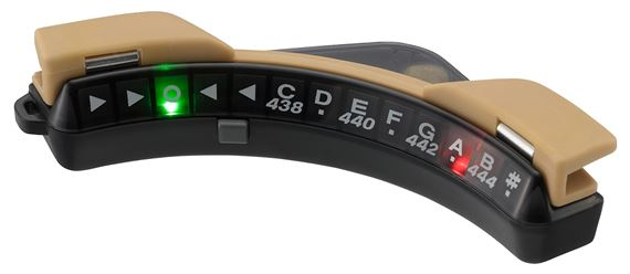 Korg Rimpitch RPC1 Chromatic Sound Hole Tuner