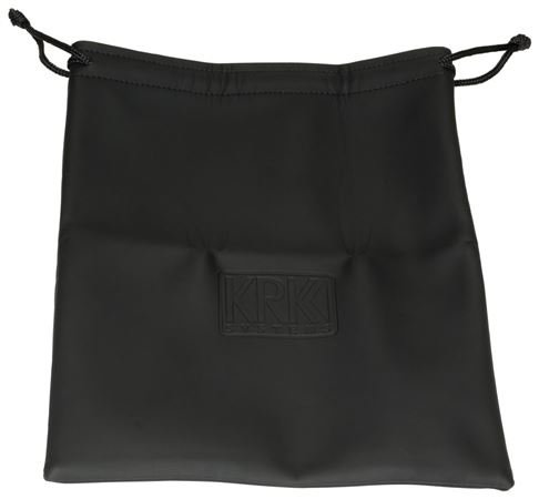 KRK KNS Headphones Protective Bag for Travel and Storage