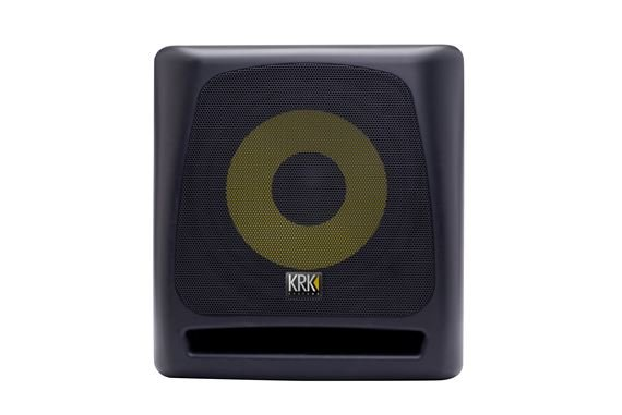 KRK K10S Powered Subwoofer
