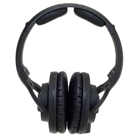 KRK KNS8400 Closed Back Studio Headphones