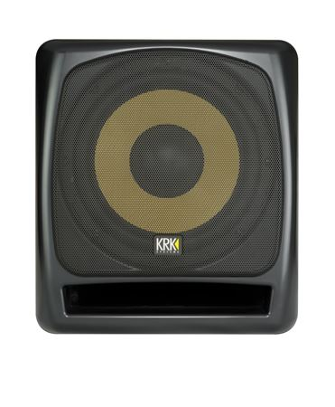 KRK 12s Powered Studio Subwoofer
