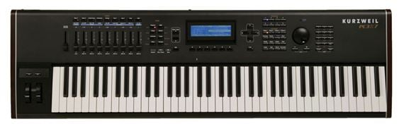 Kurzweil PC3K7 76 Key Performance Keyboard Workstation