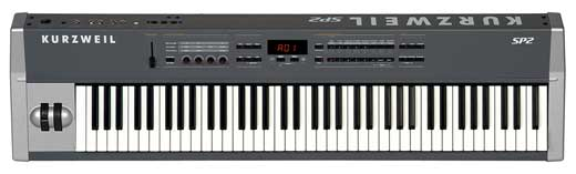 Kurzweil SP2 76 Key Digital Stage Piano
