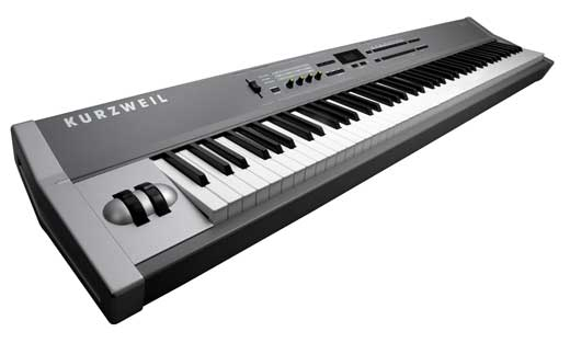 Kurzweil SP2X Digital Stage Piano