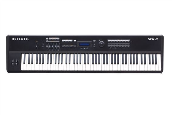 Kurzweil SP58 88 Key Digital Stage Piano